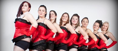 Flirters 6-week Beginners Burlesque Course