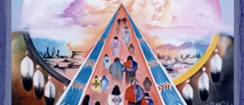 Sacred Path Medicine Weekend  Workshop