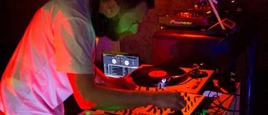 DJ B-Lo