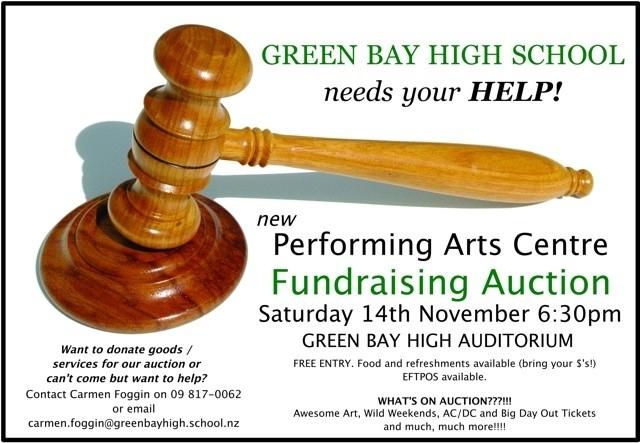 Green Bay Brustkrebs Fundraiser