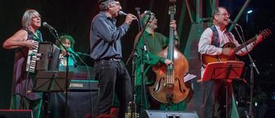 Klezmer Rebs Ethnic Band