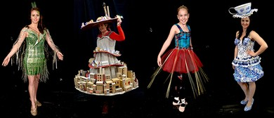 Art 'n Tartan Wearable Art Awards