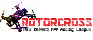 RotorcrossNZ Championship Round - FPV Racing Series