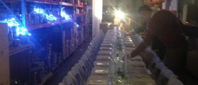 Gourmetagogo Sunday Night Supper Club