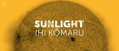 Sunlight: Ihi Kōmaru