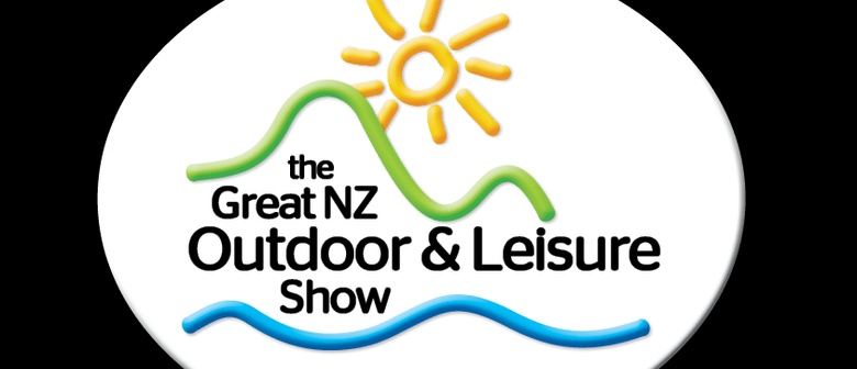 The Great NZ Outdoor & Leisure Show