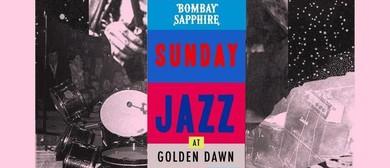 Bombay Sapphire Sunday Jazz