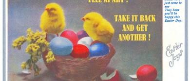 Milton Utility Poultry & Bird Fanciers Club