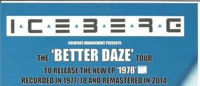 The Better Daze Tour
