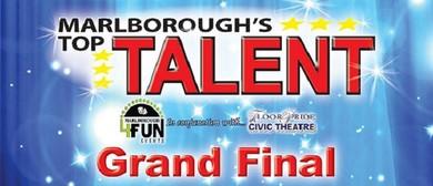 Marlborough's Top Talent