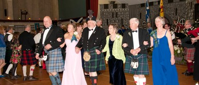 Highland Ball