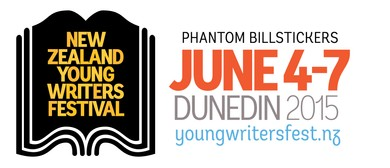 NZ Young Writers Festival