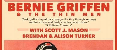 Bernie Griffen & The Thin Men  Band