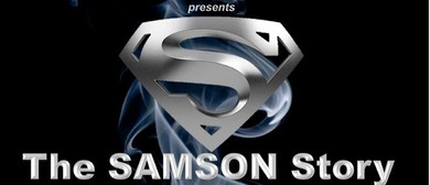 The Samson Story: When a Man Loves