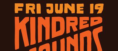 Lion Rockers Hi-fi meets Kindred Sounds