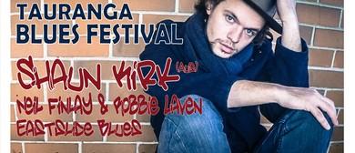 Tauranga Blues Festival