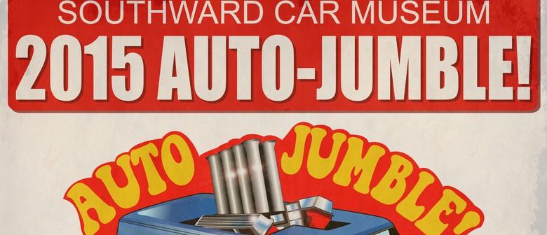 Southward Car Museum Autojumble