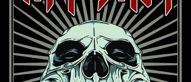 Metal Ink Addicts Thrasher