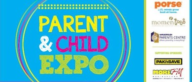 Parent and Child Expo