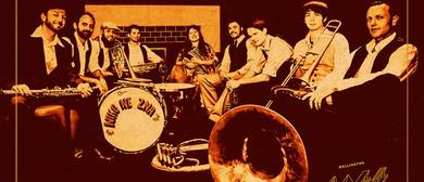 Wellington Jazz Fest Presents: Niko Ne Zna