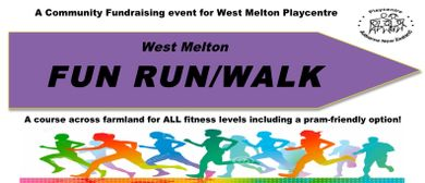 West Melton Fun Run/Walk
