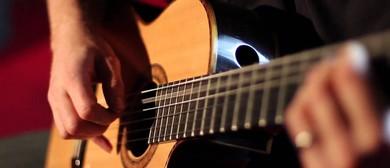 Acoustics with Mark Hagen