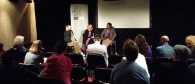 The Documentary Edge Film Festival 2015: DOC Talks