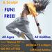 Free Dance Fit & Sculpt