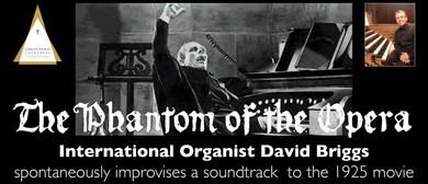 Phantom of the Opera Silent Movie