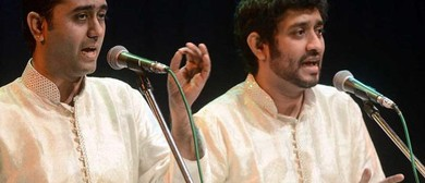 Grand Carnatic Vocal Concert
