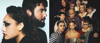 Unitec presents 2015 Shakespeare Season