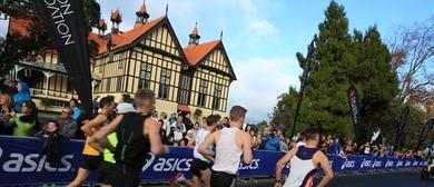 Rotorua Marathon