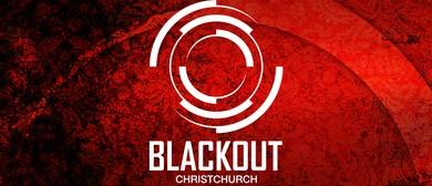 Blackout Christchurch