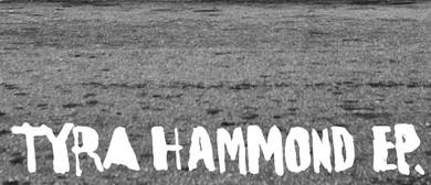 Tyra Hammond EP Release Show