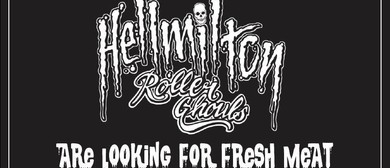 Hellmilton Roller Ghouls' Fresh Meat Beginners' Course