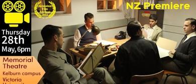 Bureau 06: Architects of the Eichmann Trial - NZ Premiere