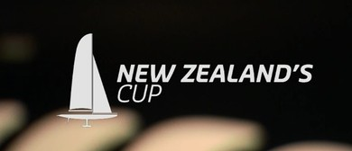 New Zealand's Cup - 20th Anniversary of the America's Cup