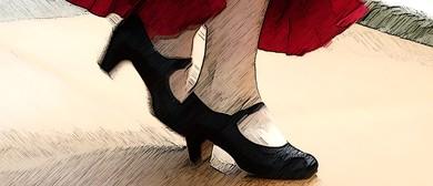 Flamenco Classes