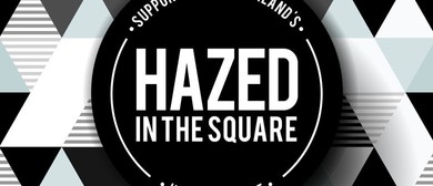 Hazed in the Square