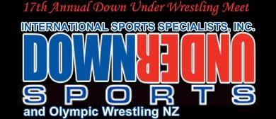 International Downunder Wrestling Challenge