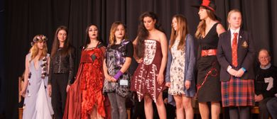 SGCNZ National UOSW Shakespeare Festival Award Ceremony