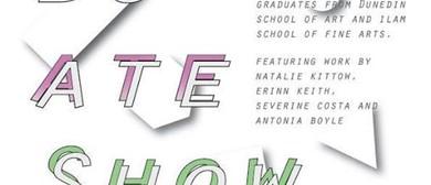 Graduate Show