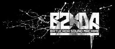 B2KDA (Batucada Sound Machine)