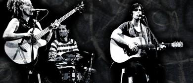 Rosie Said & Thomas McNulty - EP Launch