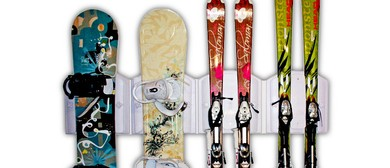 Second Hand Ski Sale