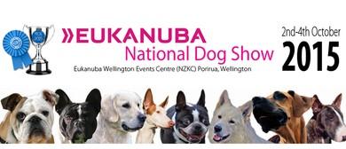 Eukanuba National Dog Show