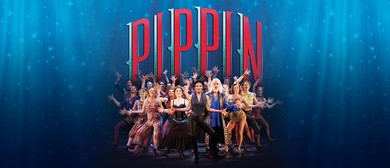 Pippin The Musical (St Bede's and Marian College)