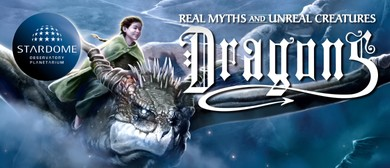 Dragons - Real Myths & Unreal Creatures