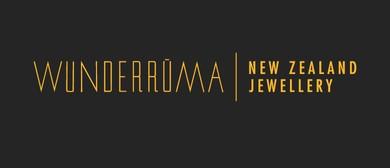 Wunderrūma: New Zealand Jewellery