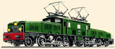 Model Rail Show